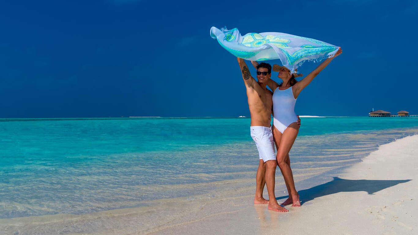 Maldives (B/L/D)