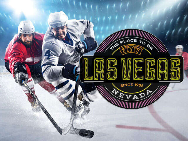 Follow your favourite team to Vegas!