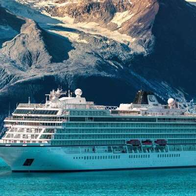 Cruise Alaska with Viking Ocean Cruises 2020