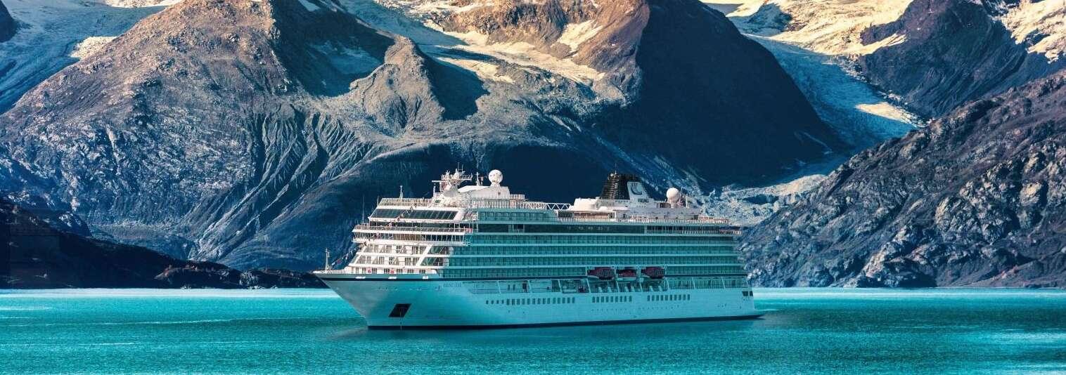 Cruise Alaska with Viking Ocean Cruises