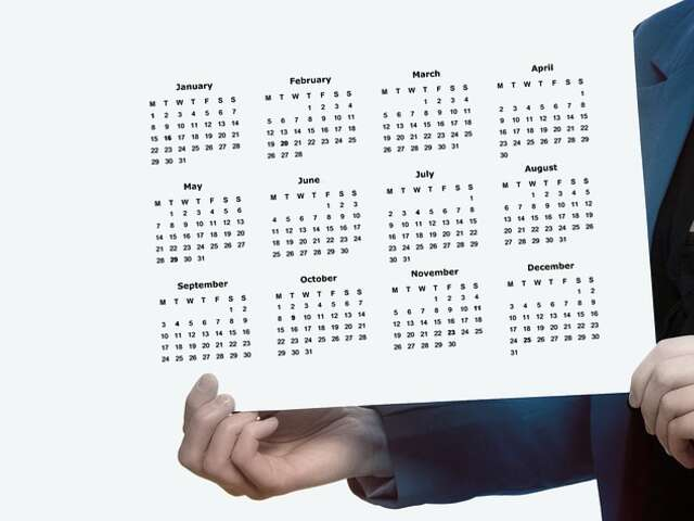 How To Make Your Travel Agency Marketing Calendar Better