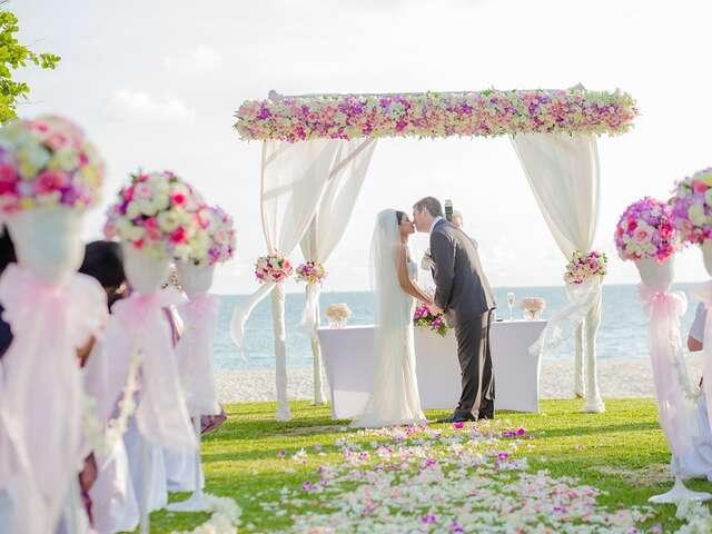 Romance/Destination Weddings