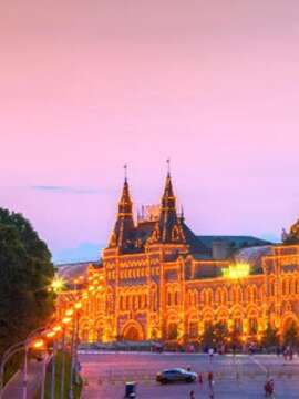Luxury Travel Packages to the 2018 World Cup in Russia