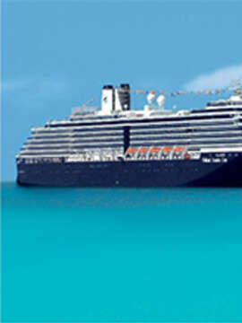 Find out what sets Holland America Line apart in the Caribbean