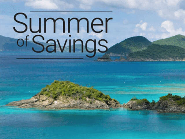 Summer of Savings with Celebrity Cruises