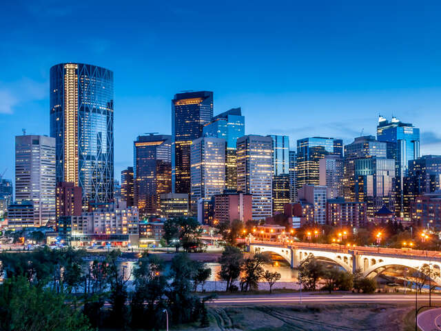 Traveling to Calgary: Must-See Stops