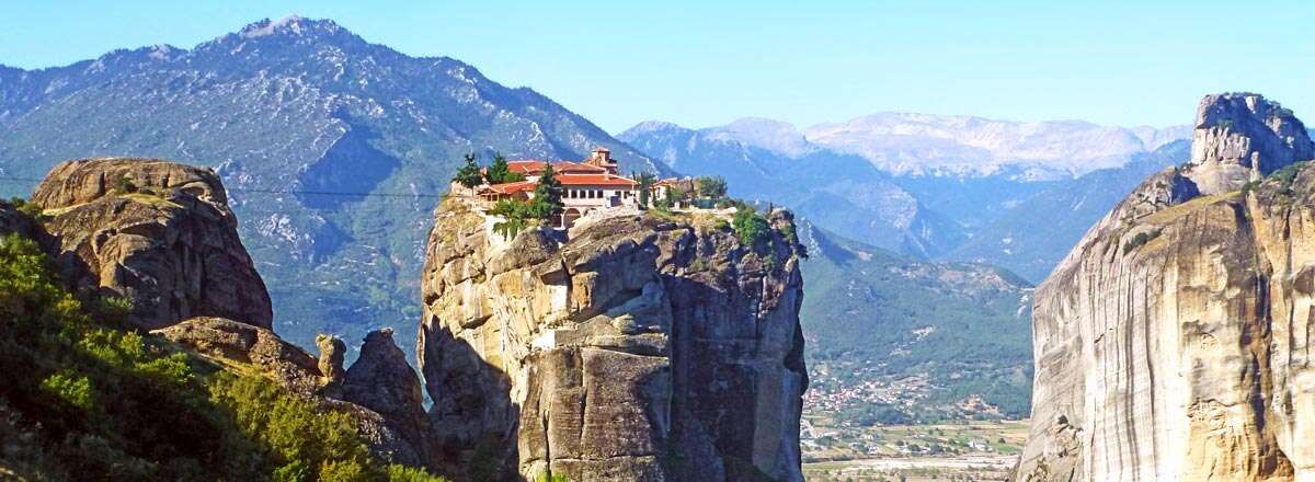 Greece: In the Footsteps of Paul the Apostle