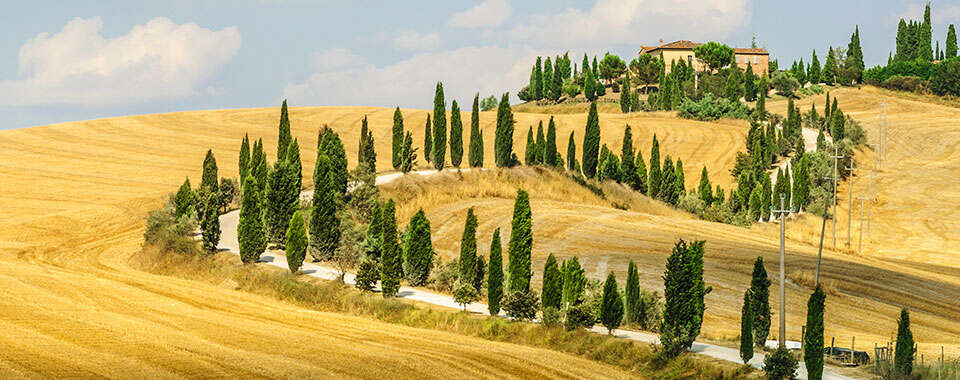 Save up to $300/person on a Culinary Tour of the Tuscan & Umbrian Countryside
