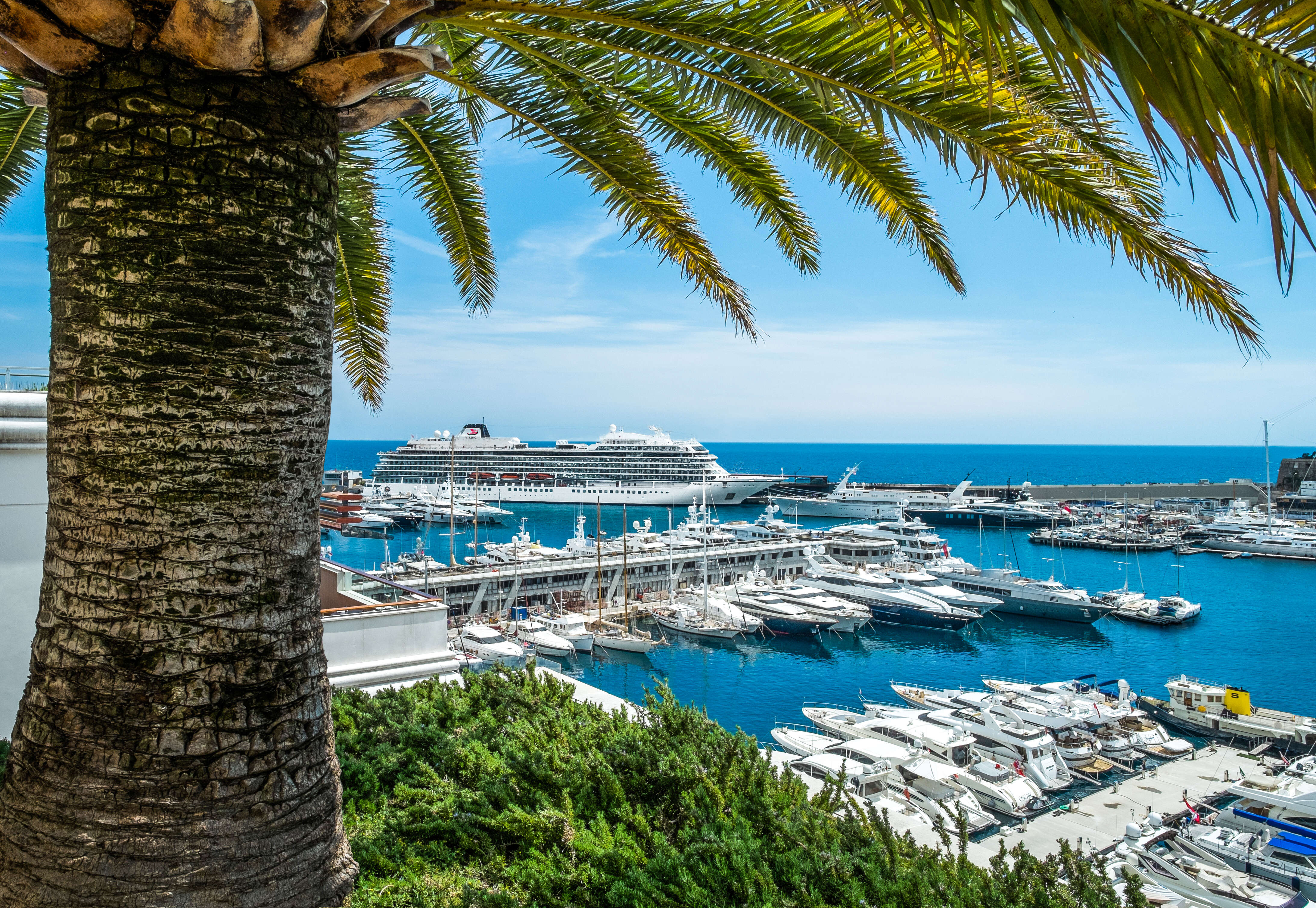 Special Cruise Fares from $999 with Viking Cruises