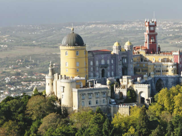 Fantástico Portugal