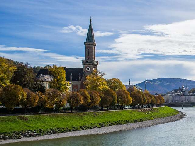 Oberammergau 2020 -  River Cruise & Passion Play
