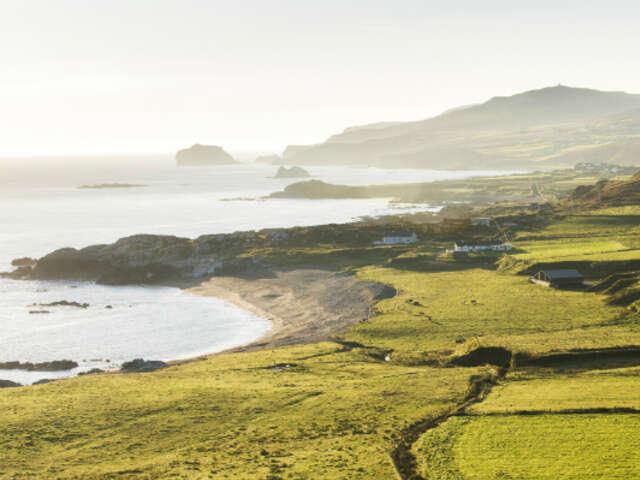2019 Ireland Reunion - Exclusive Escorted Tour