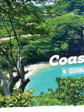 Discover Costa Rica with Avanti Destinations