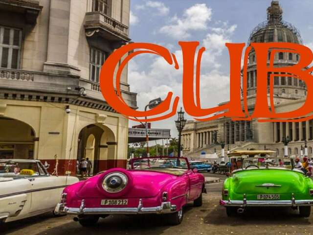 Sisters of Soul Cuba Mother's Day Cruise 2019