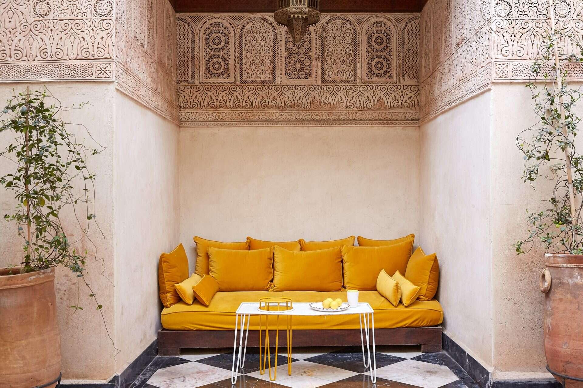12 Days Morocco- TRAVEL THE KINGDOM LIKE ROYALTY