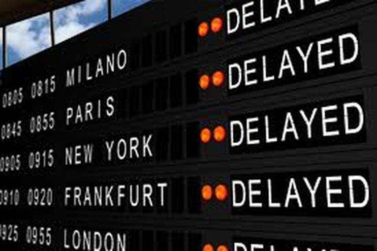 11 Hacks for Flight Delays