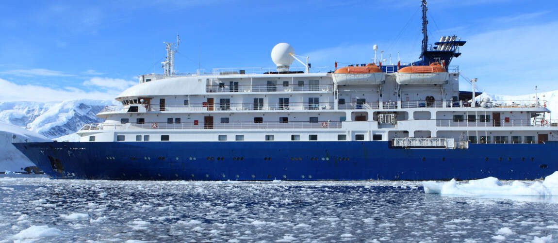 Adventure and Expedition Cruising
