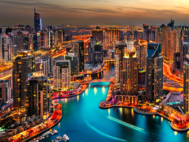 Now available – Sail from New York to Dubai on Queen Mary 2