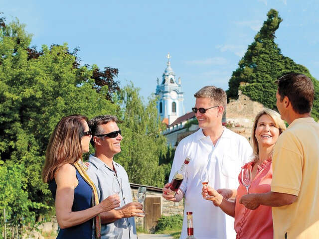 Vintners, Chefs and Culinary Experts