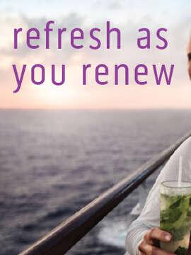 FREE Premier Beverage Package – Sip & Sail with Princess Cruises