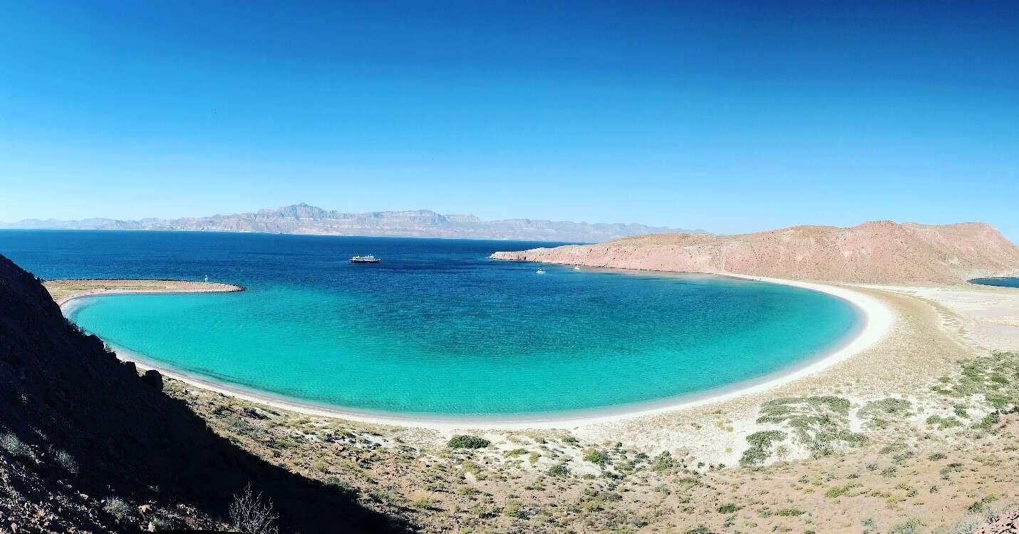 UnCruise – Baja Bounty/ Cabo San Lucas