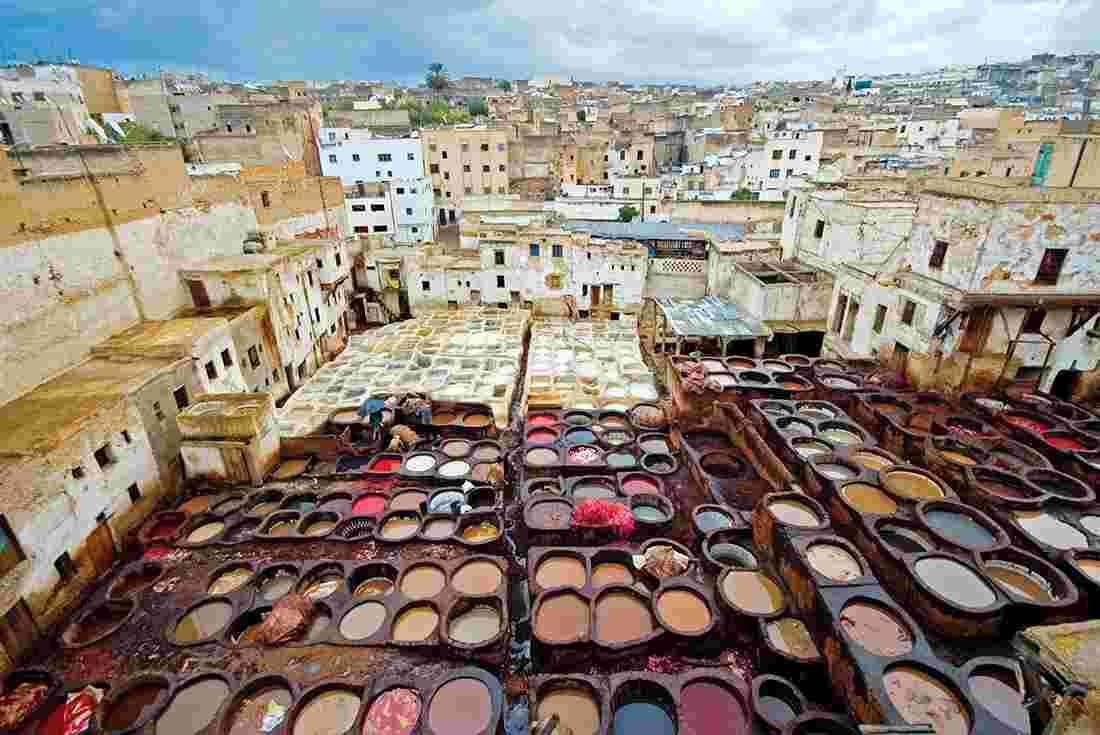 G Adventures – Morocco:  Sahara & Beyond