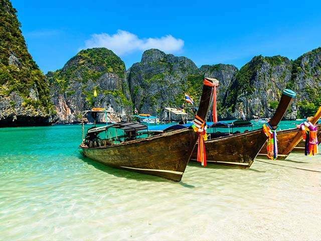 Dreams of Phuket