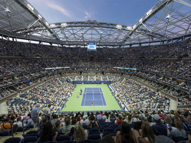 Events 365 - Receive $50 off US Open Tickets!
