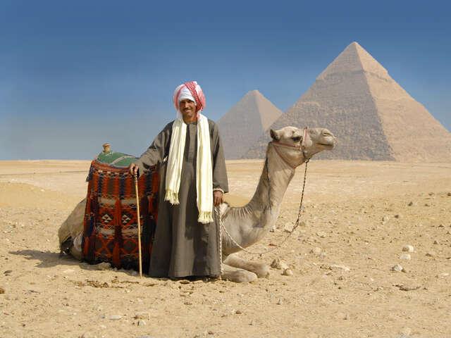 African Travel - Guests receive $100 Member Benefit savings!
