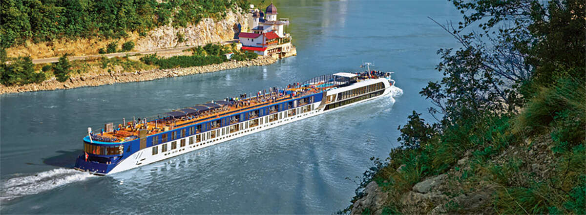 Save up to $1,500 on Europe with AmaWaterways