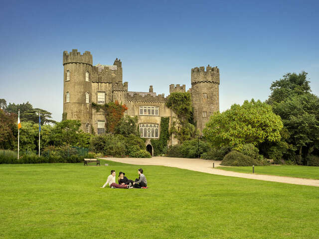 SITA - Receive $50 off per person on select Ireland tours!