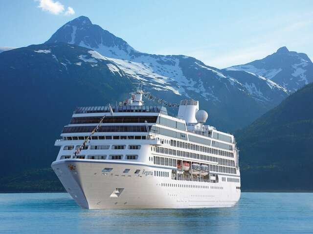 Oceania Cruises - Special Family Offer