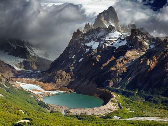 Avanti - Patagonia Explorer