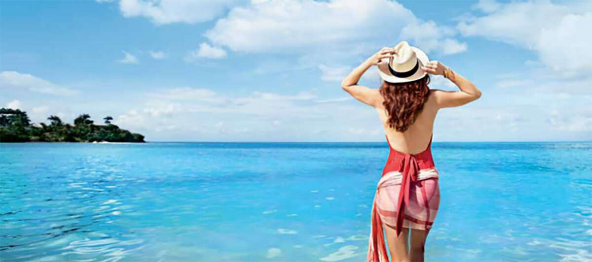 Up to 40% off Sun Drenched Deals with Princess Cruises