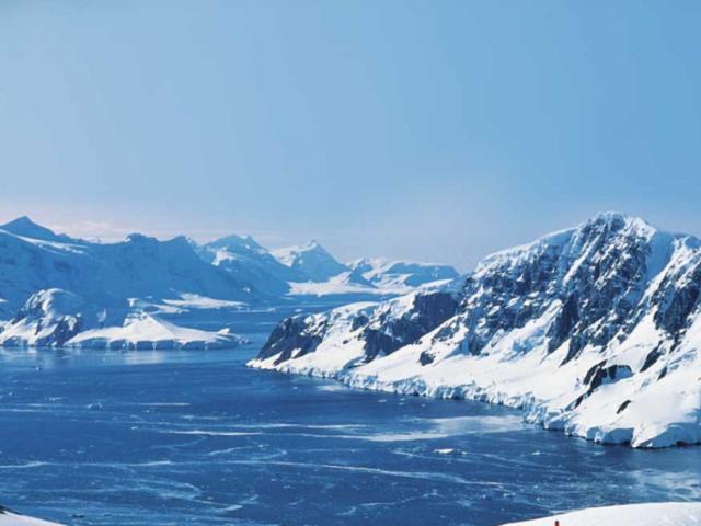 14-Night Antarctica CME Cruise February 2 - 16, 2020