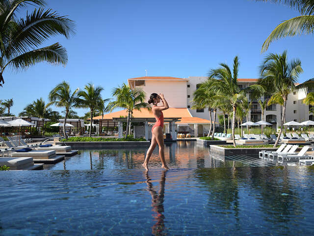 Travel Impressions - Save up to $868 Per Couple at Unico Riviera Maya!