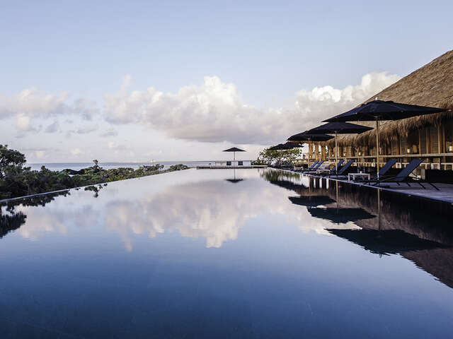 Travel Impressions - Receive the Third Night Free at Nizuc Resort & Spa!