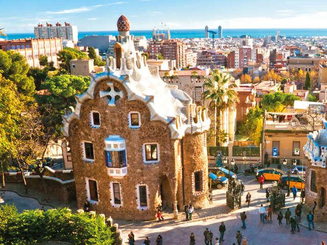 Exclusive! 5% off Solo Tour of Barcelona's Sunshine Coast