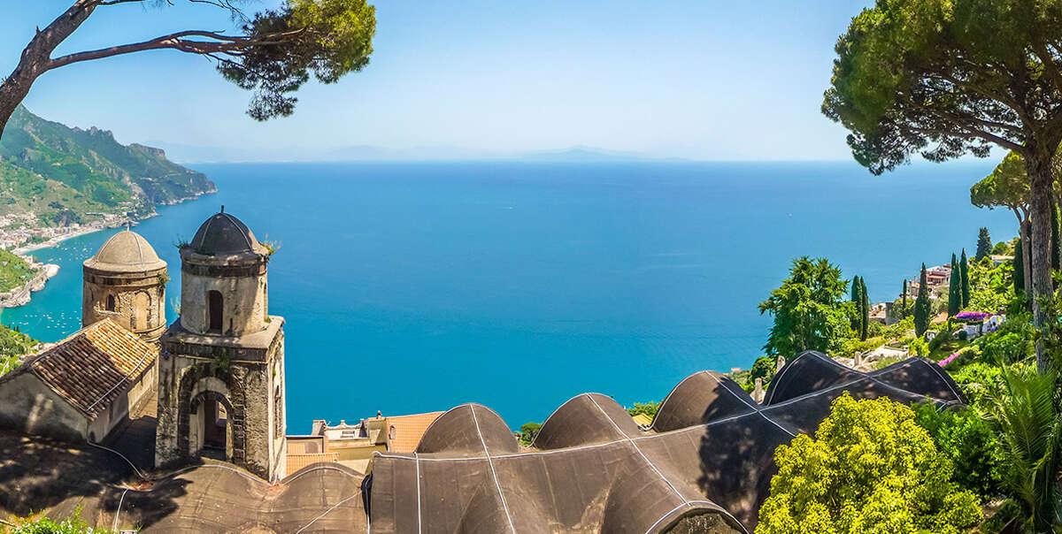Exclusive! 5% off Solo Tour of Pompeii, Sorrento & the Bay of Naples