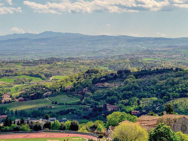 COUNTRY ROADS OF UMBRIA & TUSCANY with Insight Vacations