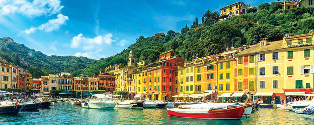 SAVE 10% with Canadian Residents Special on Oceania Cruises