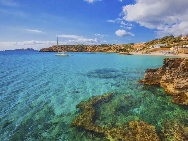 Finding Peace and Love on Ibiza & Formentera