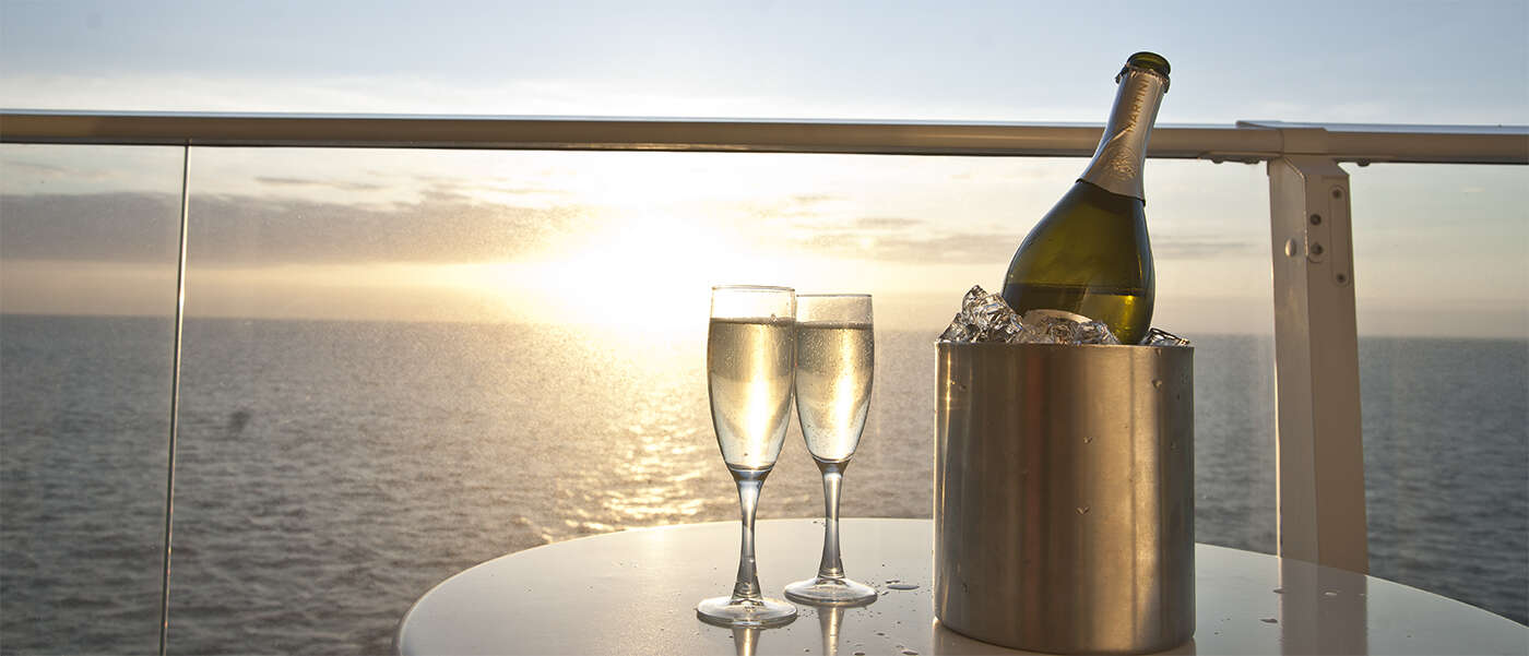 Sail into your favorite vintages with Royal Caribbean