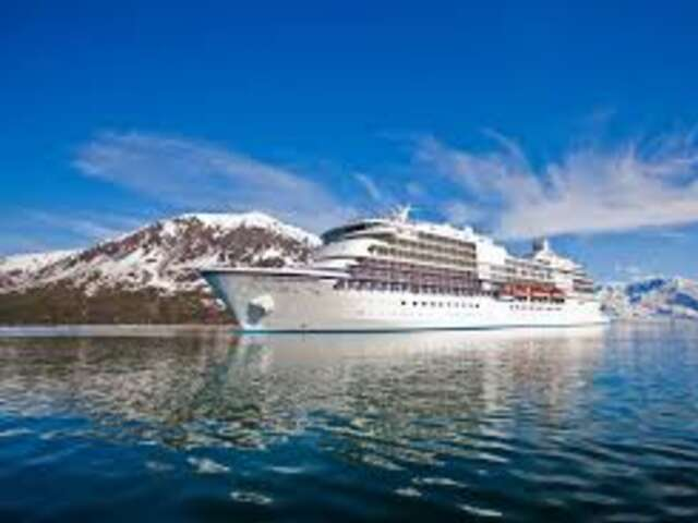 Regent  - Receive $100 shipboard credit per person!