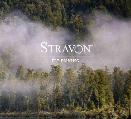 Stravon Safaris Fly Fishing