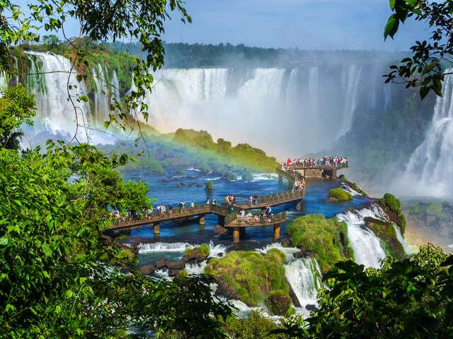 Central Holidays - Rio & Iguassu Falls Special