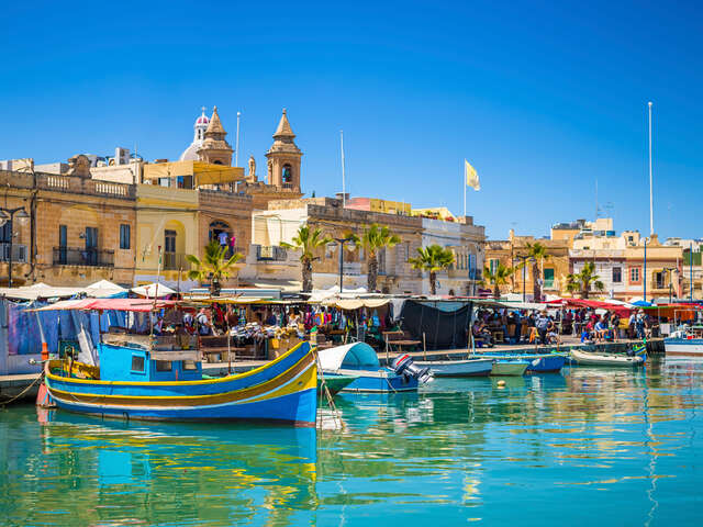 Central Holidays - Malta Winter Special