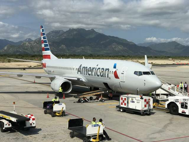 Stress Reducing Airport Travel Tips