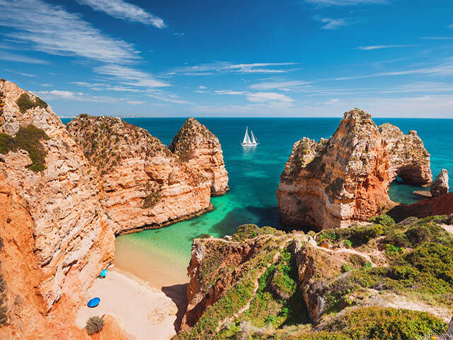 Portugal Long Stay Vacations