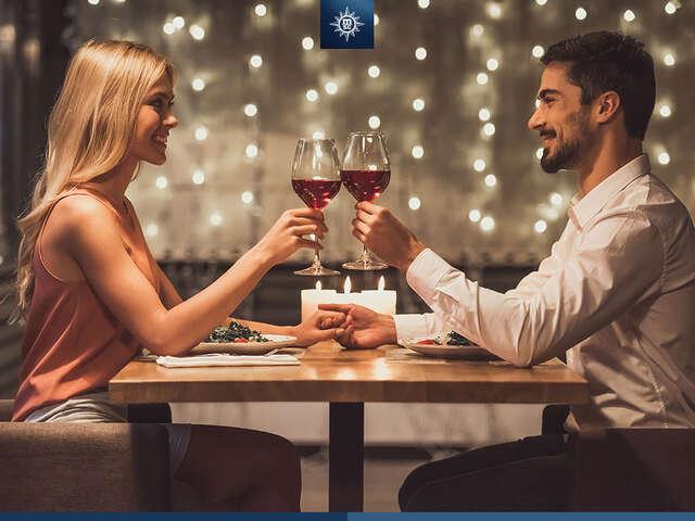 MSC Cruises - Drinks On Us!